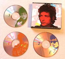 BOB DYLAN - BIOGRAPH / COFFRET 3 CD COLUMBIA 4880992 ( ANNEE 1985 )