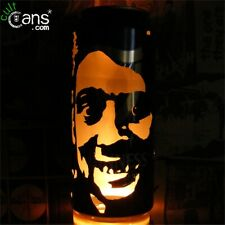 Shane MacGowan Beer Can Lantern! The Pogues Pop Art Candle Lamp
