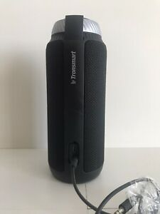 Tronsmart T6 Portable Bluetooth Speaker - Black