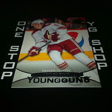 2011 12 UD YOUNG GUNS 490 DAVID RUNDBLAD RC MINT/NRMNT +FREE COMBINED S&H