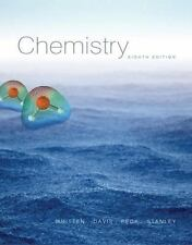Chemistry (with CengageNOW Printed Access Card) (Available Titles CengageNOW), W