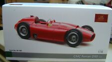 """CMC 1:18 M-180 CMC Ferrari D50 1956 rot """"Neu""""(AND)"""