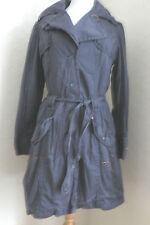 Cotton Petite Raincoats for Women