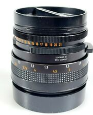 Hasselblad Carl Zeiss Planar 100mm Cf F/3.5 T* Lens 20126 Exc+