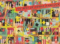 LP 2419  THE BEST OF HERBIE HANCOCK