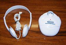 Graco Sounds Prenatal Heart Listener w/Dual Headphone Jack & One Headset (BE005)