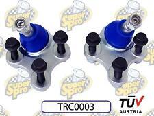 SuperPro Roll Control Traggelenke mit Rollzentrum-Korrektur TRC0003