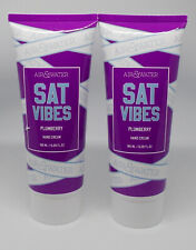 2 Air&Water Sat Vibes Hand Cream Plumberry Seal Under Cap