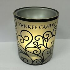 YANKEE CANDLE scorrere ELECTRIC Tart Caldo fuso BRUCIATORE-UK STOCK-Freepost
