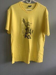 Rare Vintage FLCL Tee Shirt