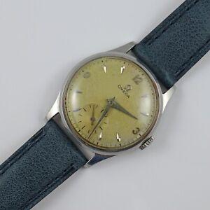 Superb Vintage Omega Cal.265 Mechanical Wristwatch - Circa 1950