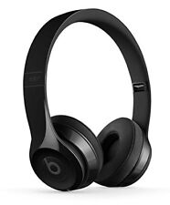 Beats by Dr. Dre Solo 3 sans fil Casque Audio Brillant Noir