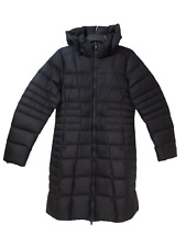 The North Face WOMEN'S METROPOLIS II JACKET SIZE MEDIUM Black NEW No Tags