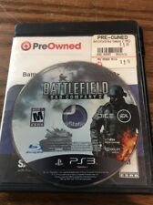 Battlefield: Bad Company 2 (Sony PlayStation 3, 2010) Disc Only