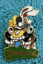 Disneyland Roger Rabbit Riding In Benny The Cab Older Pin - Retired Disney Pins