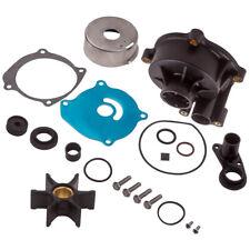 Water Pump Kit W/Housing For Johnson Evinrude 75-300 HP V4 V6 V8 engine 5001594