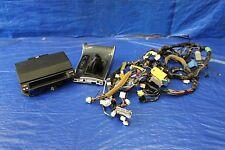 2006 MAZDA SPEED 6 OEM FACTORY NAVIGATION SYSTEM ASSY 2.3L DISI MZR L3K9 6028