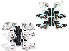 TEKTRO CR720 Cyclo Cross Cantilever VR und HR Bremse schwarz oder silber