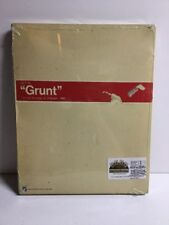 GRUNT SPI Vintage Vietnam War Board Game With Strategy & Tactics Magazine