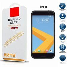 Films protecteurs d'écran HTC 10 anti-rayures pour téléphone mobile et assistant personnel (PDA) HTC