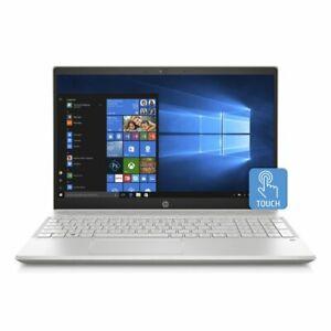 New HP Pavilion 15-cs0072wm 15.6 inch 1 TB, 8th Gen Intel Core i7-8550U, 8GB