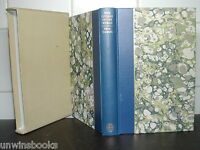 OLIVER GOLDSMITH Citizen of the World FOLIO SOCIETY British Society 18th Century