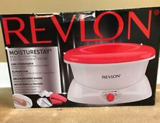 Revlon MoistureStay Quick Heat Paraffin Bath - New
