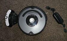 iRobot Roomba Black -Silver 550 Series Vacuum Cleaning Robot Robotic - PET BRUSH