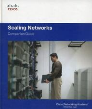 Companion Guide: Scaling Networks Companion Guide by Cisco Networking Academy Pr
