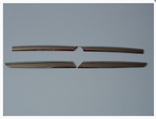 Front Grille Hood Radiator Grill Stainless Steel For Toyota Rav4 2006-2012