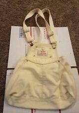 jordache vintage jumper purse 13x12. Cotton* Rare*