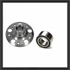REAR WHEEL HUB & BEARING FOR MERCEDES CLK320 350 430 500 550 CLK55 63 FAST SHIP