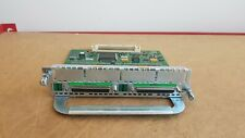 Cisco NM-16A Module Like (2511, 2511-RJ or NM-32A) Terminal Access Server