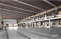 B57786 Alger L`Aerogare de Maison Blanche Le Hall et le Bar airport   aeroport