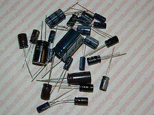 Sanyo 14-Azz / Cap Kit Get Well Kit for Monitor Repair