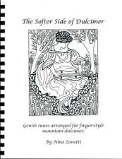 The Softer Side Of Dulcimer - Zanetti Autograph