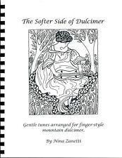 The Softer Side Of Dulcimer - Zanetti Autograph