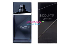 Encounter by Calvin Klein 1.7oz / 50ml EDT Spray NIB Sealed Men's Cologne