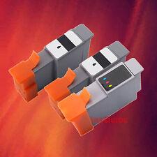 3 BCI-24 INK FOR CANON i250 i320 i450 i470 S200 MP130