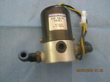 Koganei Model: 062E1 Air Solenoid Valve.  AC100V, 0 - 0.9Mpa  <   O