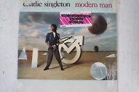 Charlie Singleton modern man arista AL8-8389 LP53