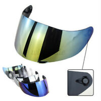 Helmet Visor Shield AGV MDS Street 1 2 3 4 6 7 8 9 10 12 Transparent Clear