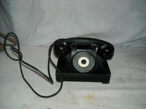 Stromberg Carlson Master Wall Telephone