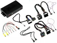 Connects 2 advm-AU5 AUDI A1 8X 2010 en adelante adaptiv Mini HDMI y dos Cámara Addon