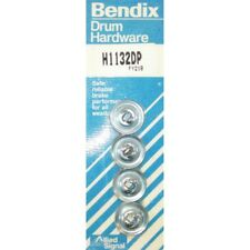 Bendix H1132DP Drum Brake Spring Hold Down Spring Bottom Cup