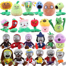 Plants vs  Zombies Plush TV & Movie Character Toys for sale