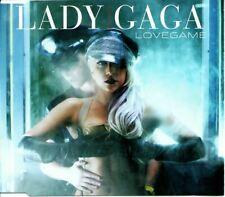 Lady Gaga - Lovegame (2009)