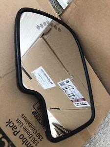 03-06 YUKON TAHOE SIERRA TRUCK AVALANCHE ESCALADE DRIVER LEFT SIDE GLASS! MIRROR