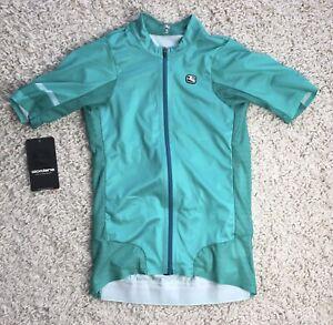 Giordana NXG Air Ladies Small S/S Cycling Jersey Technically Advanced Ref:CF50