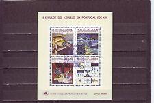 Portogallo-sgms2033 NH / CTO 1985 TILE questione riguarda SERIE 17 - 20